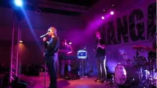 TRIBUTO A VASCO-Sensazioni Forti di Mirox-live@HANGAR73-www.sensazioniforti.net