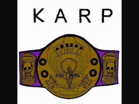KARP - Pie (HQ w/ Lyrics)