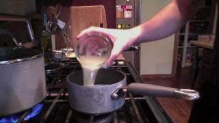 Healthy Chicken Alfredo Recipe