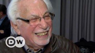 Holocaust survivor bears witness | DW Documentary