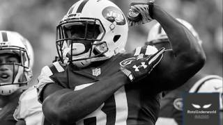Jets WR Quincy Enunwa poised to ascend in the NFL