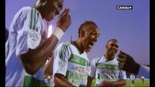 Bordeaux 1-2 ASSE - 1re journée de L1 2011-2012 (résumé long)