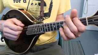Petronella (With Tabs) - Mandolin Lesson