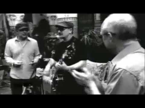 Download U2's Bono with Daniel Lanois and Brian Eno, Fez, Morroco