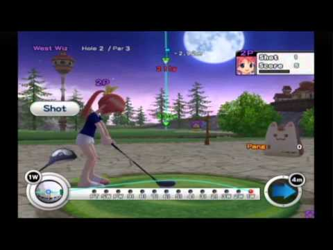 Super Swing Golf : Bargain Bin Series – Episode 18