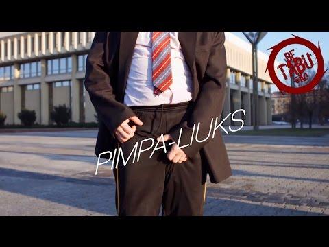 PIMPA-LIUKS