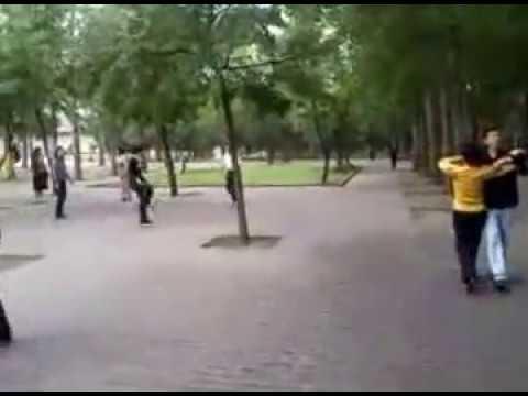 Park Beijing 1