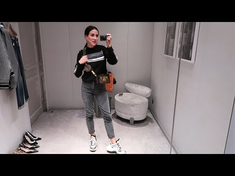 Shopping in London, New In and Berlin Trip | Tamara Kalinic