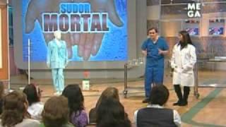 """""""dr. tv"""" (mega 2011 El Sudor Mortal) .mp4"""