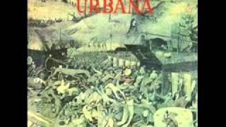 Guerrilla urbana - viento de venganza