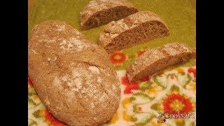 Домашний хлеб   экспресс рецепт приготовления хлеба