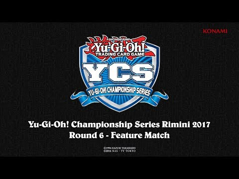 YCS Rimini 2017: Round 6