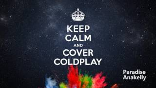 Gambar cover Paradise - Keep Calm and Cover Coldplay
