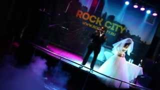 MC КАРИНА & DJ STEKLOV. Проморолик лазерного шоу