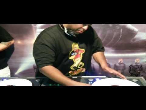 QUIET LUNCH MAGAZINE *BONUS FOOTAGE* Supra x DJ Premier 3/3