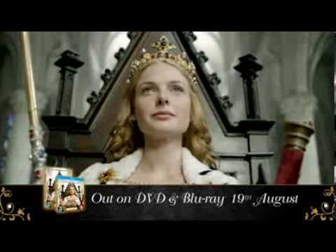 Rebecca ferguson the white queen-3651