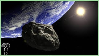 What If An Asteroid Hit Earth In 7 Days?