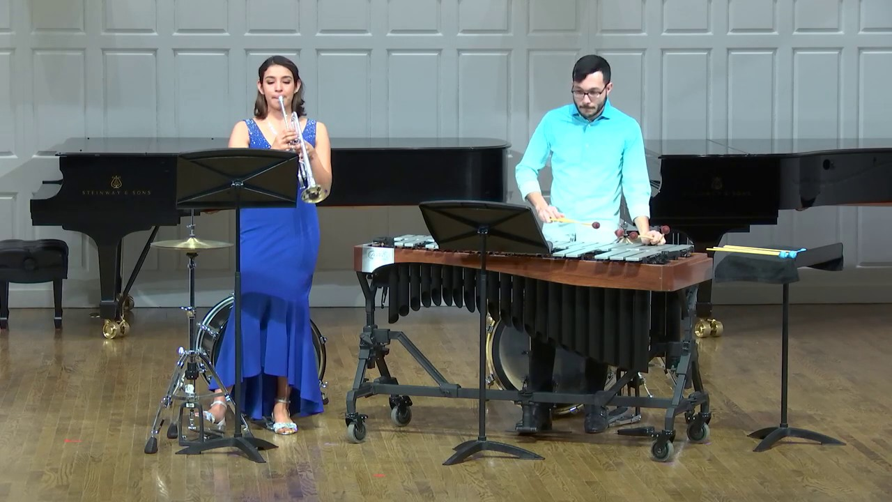 "Video Release of ""Interruptions,"" Performed by Melissa Muñoz and Kevin Zetina"