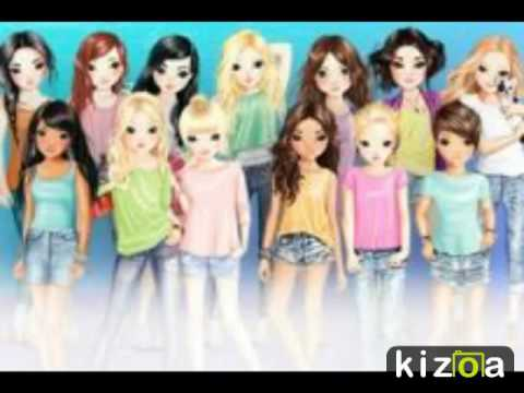Us7 the biggest time top model youtube for Top mobel