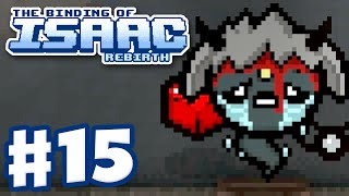 The Binding of Isaac: Rebirth - Gameplay Walkthrough Part 15 - High Brow Challenge! (PC)