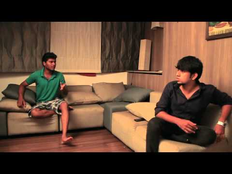 MISTAKE a short film by Vinith Kevin :)