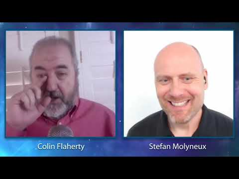 Colin Flaherty   Why Black Crime Matters   Colin Flaherty and Stefan Molyneux