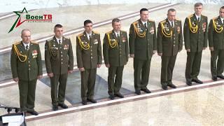 Награды «За отличие в воинской службе»