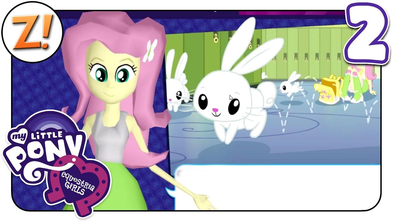 Equestria Girls Spiele