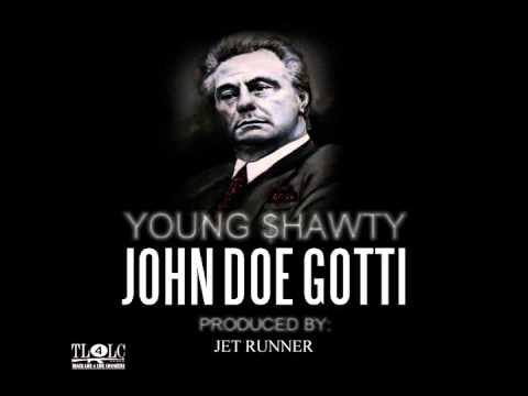 Young $hawty - John Gotti [Produced by: JetRunner]