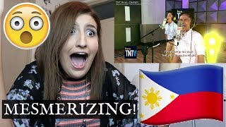 REACTING TO TNT BOYS - FLASHLIGHT
