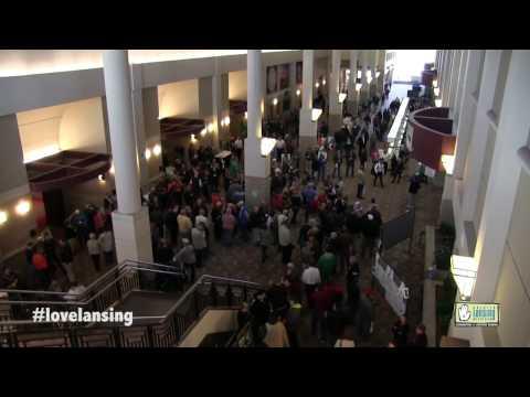 Plan on Greater Lansing - A Lansing Center Video Short