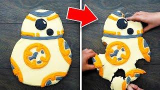 4 Easy Star Wars Crafts For Kids