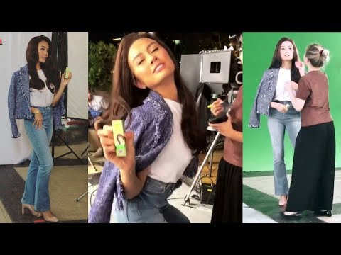 AGNEZ MO - FreshCare (Behind the Scenes) 😂