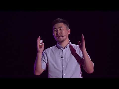 Considering Entrepreneurial Path? 7 Things You Need to Know | Ider-Od Bat-Erdene | TEDxUlaanbaatar
