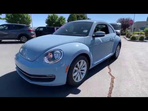 2014 Volkswagen Beetle Reno, Carson City, Northern Nevada, Sacramento, Elko, NV 60524
