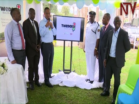 NTV, Vivo Energy launch road safety awareness campaign