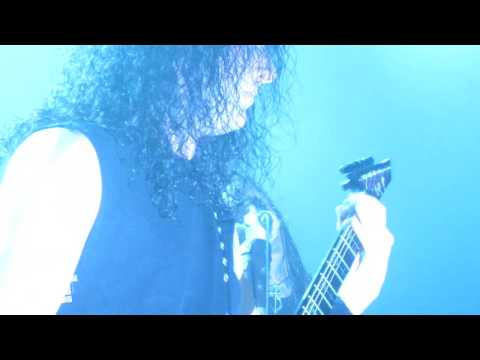 DEVILDRIVER • I Dreamed I Died • Dallas, Texas • 2009 • PIT POV HD