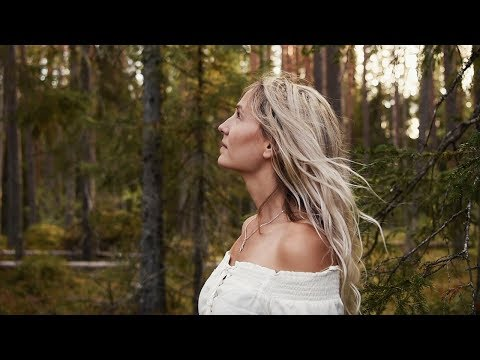 A song for the earth - Ancient Swedish herdingcall
