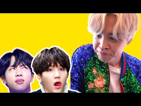 When you can't understand BTS 😆