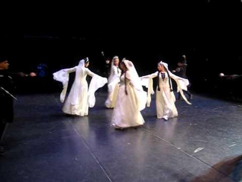 Tabriz Azerbaijani Dance Group
