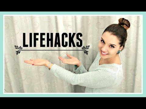 Как да си хакнеш живота 😄    TOP 10 LIFEHACKS