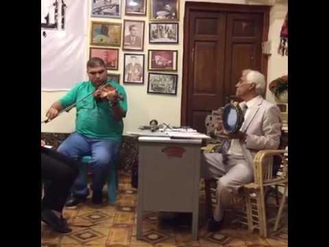 لبيت البغدادي للموسيقى-Baghdadi Music Houseالاستاذ عبد الكريم حسين فجر