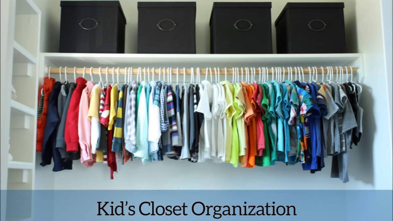 Kids Closet Organizer Ideas Part - 32: Kids Closet Organizers Ideas