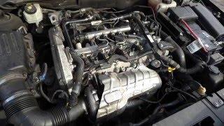 Opel Insignia 2,0 CDTI 2010 - motor test