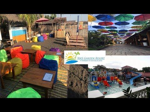 RMS Garden Resort | A Santos Paradise Resort - Lemery Batangas