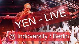 YEN Live Indoversity Masa depan ft Ecko Show