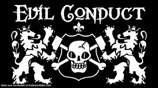 EVIL CONDUCT SKINHEAD TILL I DIE AND THE SOUND OF SIRENS REBELLION 2014