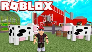 🔥 BEST TYCOON ON THE FARM?! | ROBLOX #271