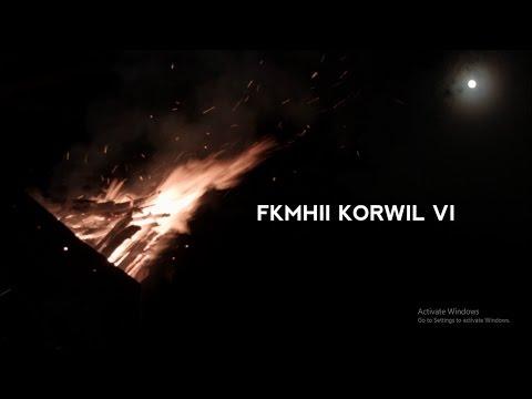 HI UPN Veteran Jatim - HIMATERNAL - Teaser Makrab 2016