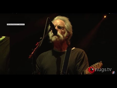 Dead & Company: Live from TD Garden 11/19/17 Set I Opener